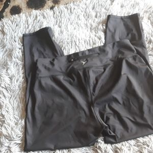 Old Navy go dry active large leggings